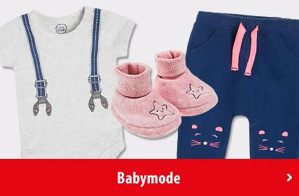 Mode - Babymode