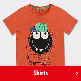 Mode - Shirts