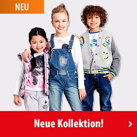 Die neue Mode-Kollektion entdecken