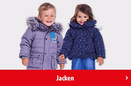 Mode - Jacken