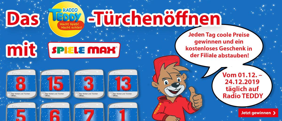 Radio Teddy Türchenöffner