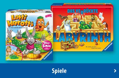 Ravensburger Spiele