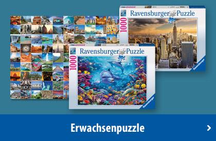 Ravensburger Erwachsenpuzzle