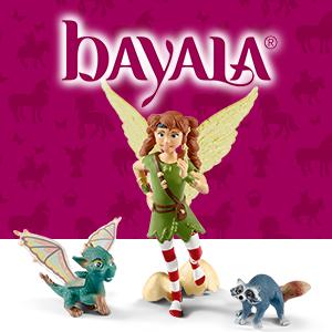 bayala Elfen
