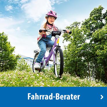 Fahrrad-Berater