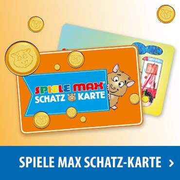SCHATZ-KARTE
