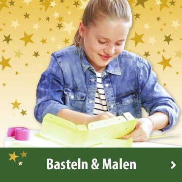 Basteln & Malen