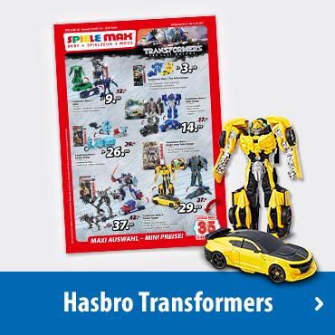 Hasbro Transformers Plakat