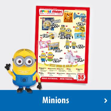 Minions Plakat