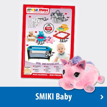 SMIKI Baby Plakat