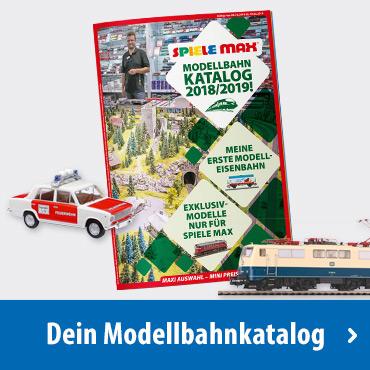 Dein Modellbahnkatalog - Jetzt entdecken!