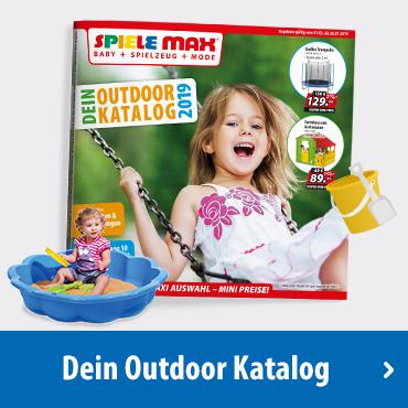 Dein Outdoor Katalog