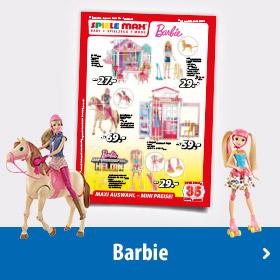 Barbie Plakat