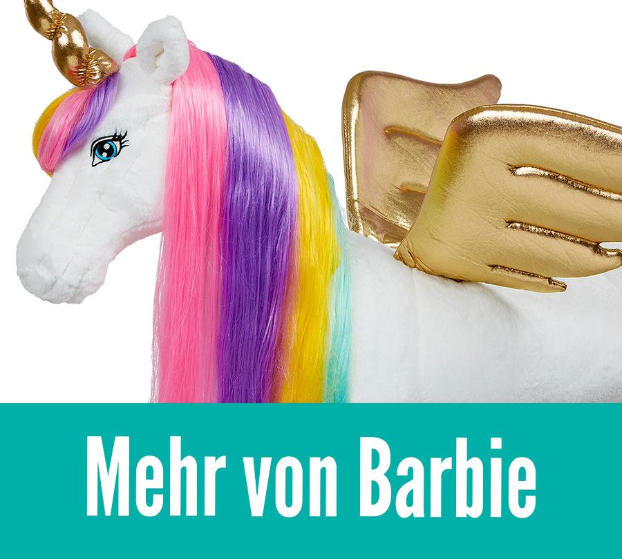 Barbie - Mehr von Barbie