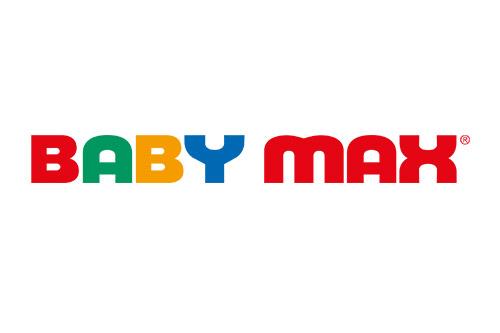 Baby Max Logo