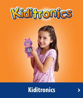 Kiditronics