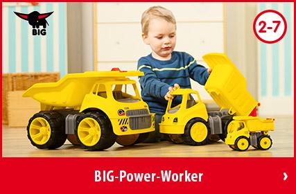 BIG-Power-Worker