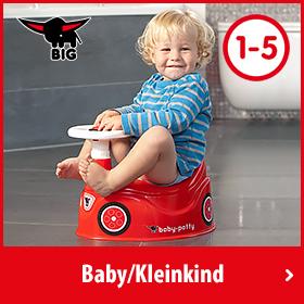 BIG Baby/ Kleinkind