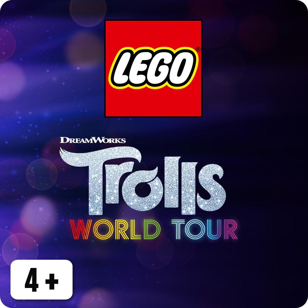 LEGO Trolls Artikel