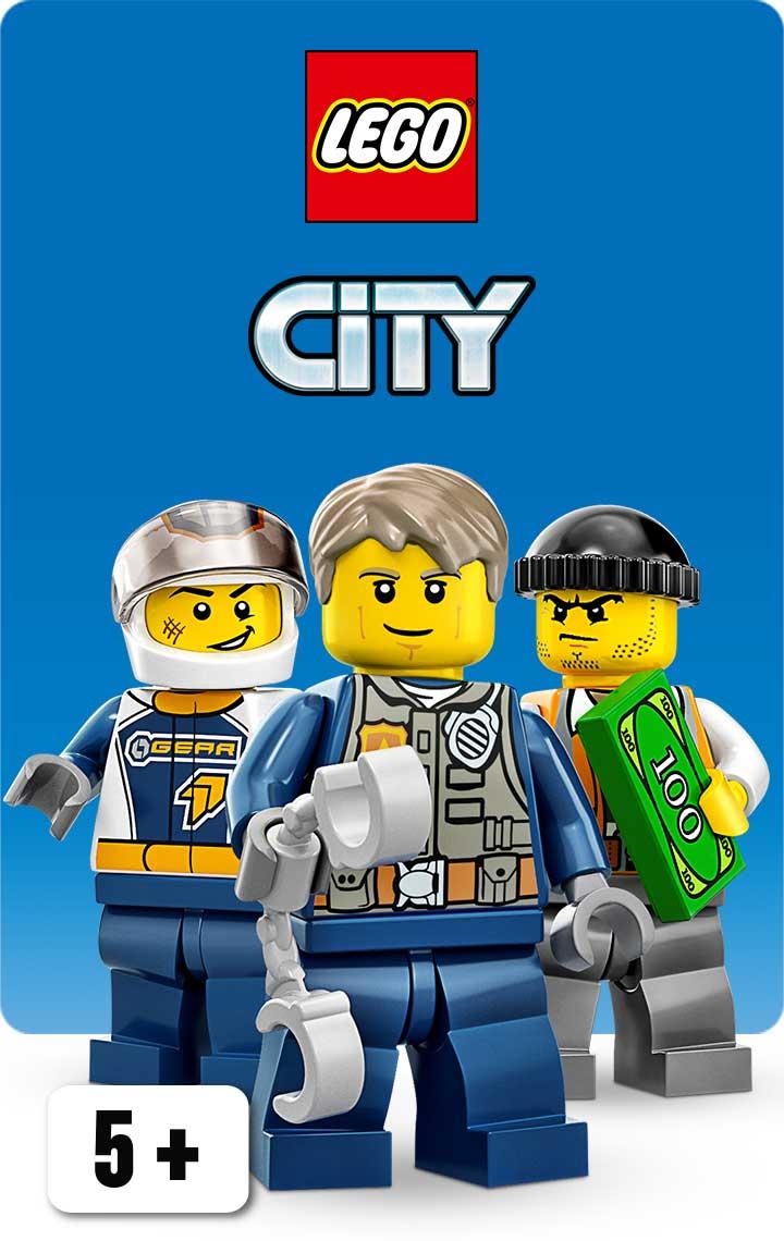 LEGO City Artikel