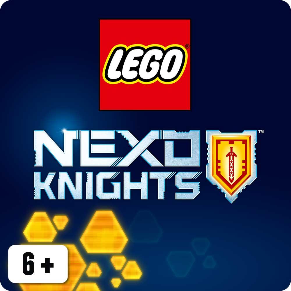 LEGO Nexo Knights Artikel