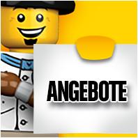 Unsere LEGO-Angebote