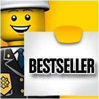 Deine LEGO-Bestseller