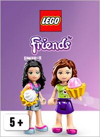 LEGO Friends Artikel