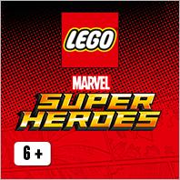 LEGO Marvel Super Heroes Artikel