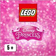 LEGO Disney Princess Artikel