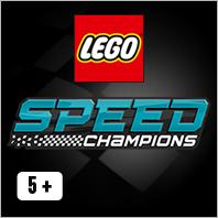 LEGO Speed Champions Artikel