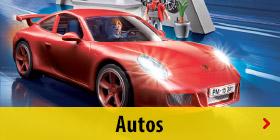Spielzeug - Autos