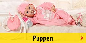 Spielzeug - Puppen