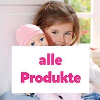 Zapf Creation alle Produkte