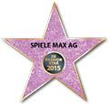 Auszeichnung Passion Star