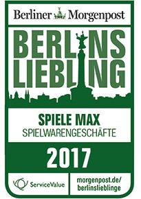 Berlins Liebling 2017