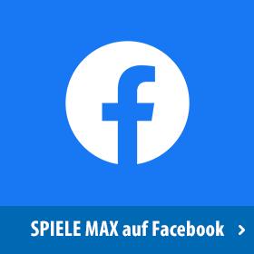 SPIELE MAX auf Facebook