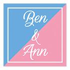 Ben & Ann Logo