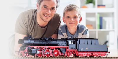 Modellbahn-Berater