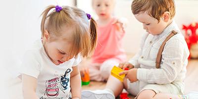 Kindergarten-Vorteile