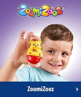 Vtech ZoomiZooz