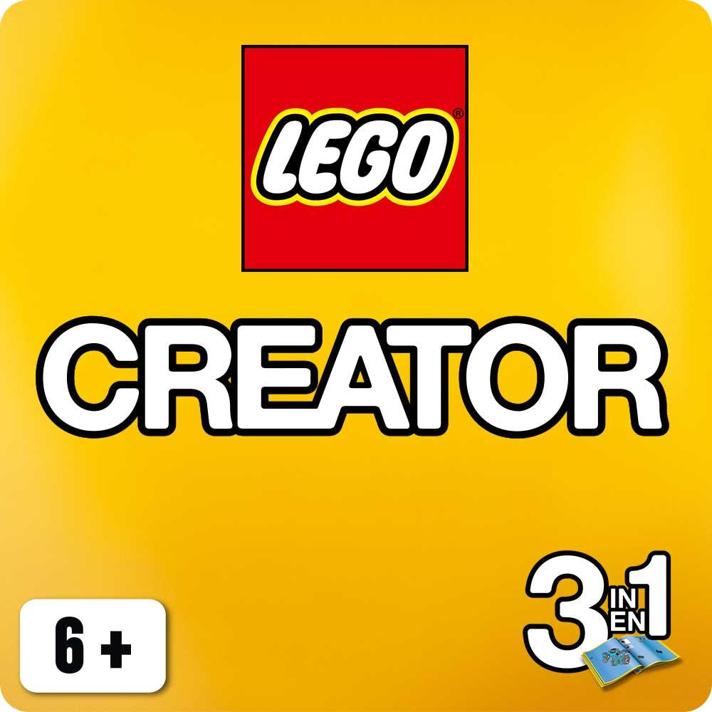 LEGO Creator Artikel